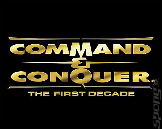 Command and conquer first decade key generator