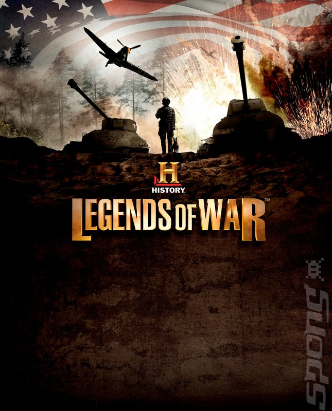 History Games For Ps3 : Artwork images history legends of war ps