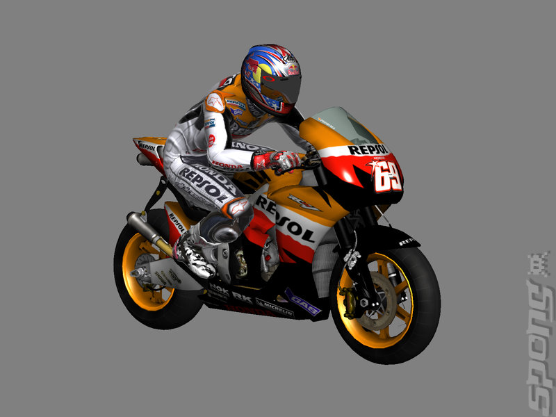 Artwork images: Moto GP '08 - PC (10 of 19)