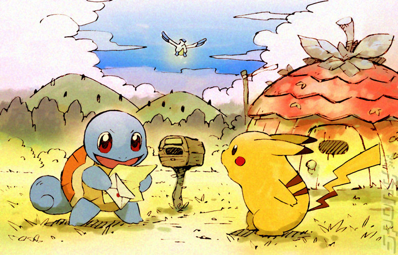 pokemon concept art book pdf
