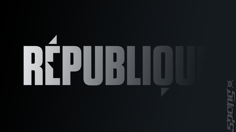 République - iPhone Artwork