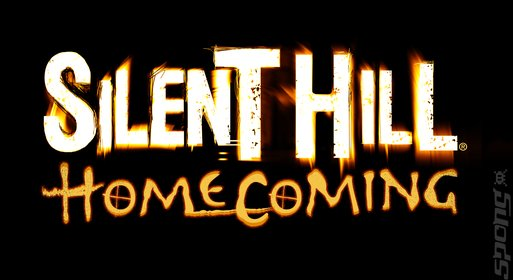 Silent Hill: Homecoming - PS3 Artwork