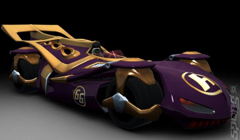 Speed Racer  Wikipedia