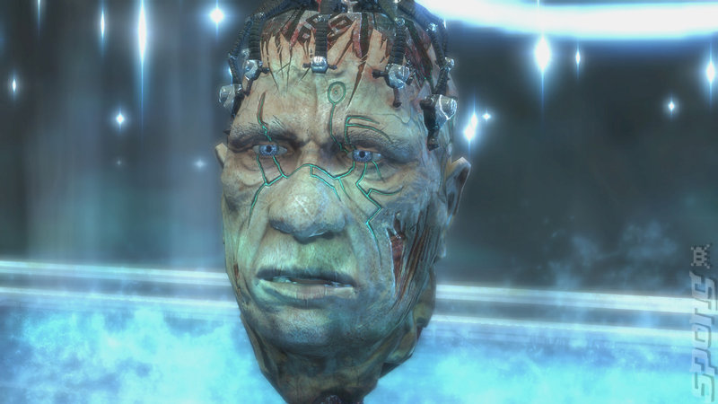 Silicon Knights Ordered to Destroy Too Human Following Epic Court Battle Loss News image