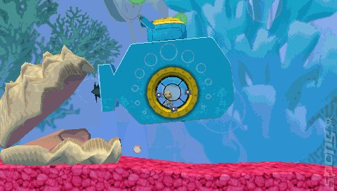 LittleBigPlanet PSP Editorial image