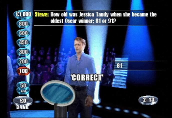 Related Images For Weakest Link First Look 6 Of 6