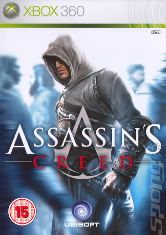 covers amp box art assassins creed xbox 360 1 of 2
