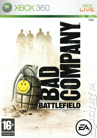 Battlefield Bad Company 2 Cheats Xbox 360