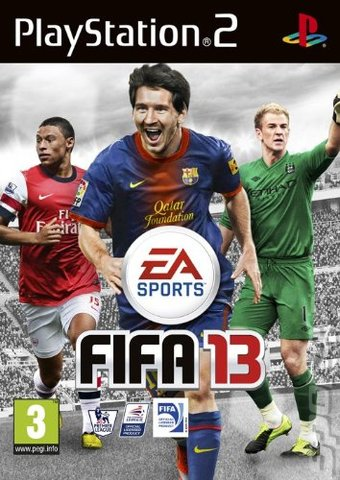 FIFA 2013 Xbox Ps3 Pc jtag rgh dvd iso Xbox360 Wii Nintendo Mac Linux
