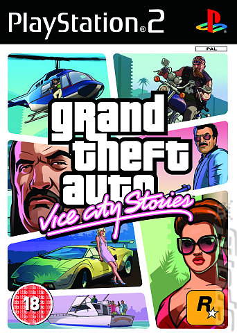 Grand Theft Auto Ram Raids The Charts News image
