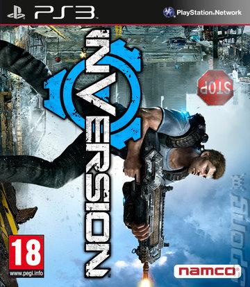 Inversion      _-Inversion-PS3-_