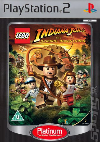 Lego Indiana Jones: The Original Adventures Xbox Ps3 Pc jtag rgh dvd iso Xbox360 Wii Nintendo Mac Linux
