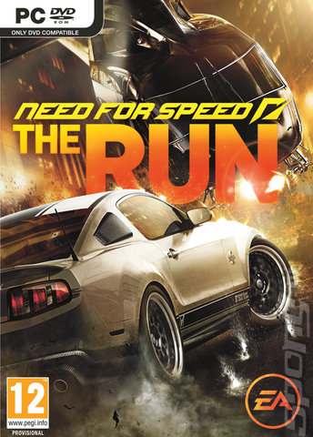 ����� -���� Need for Speed �� ������ ������ ���� ���� ����� The Run