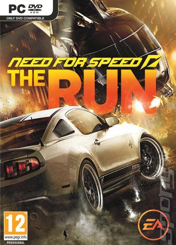تحميل -لعبة Need for Speed في اصدراه الجديد روعة رابط مباشر The Run