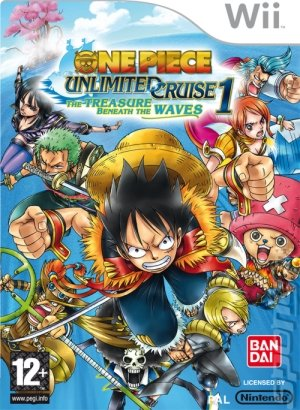 One Piece Unlimited Cruise 1 [PAL] [Español] [Wii] [FLS]