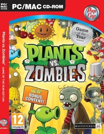 Plants Zombies فقط,بوابة 2013 _-Plants-vs-Zombies-