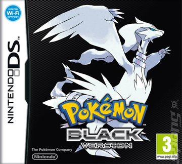 Download Pokemon Black & White (PC com Emulador)