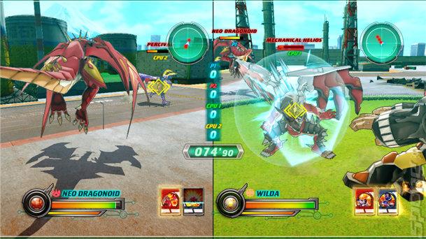 bakugan battle brawlers defenders of the core ps3 download