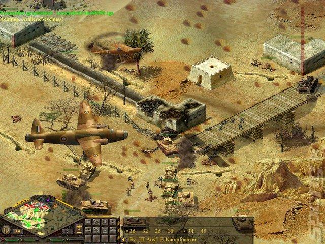 В миссии со штурмом тобрука усердное возведение оборонительных сооружений с