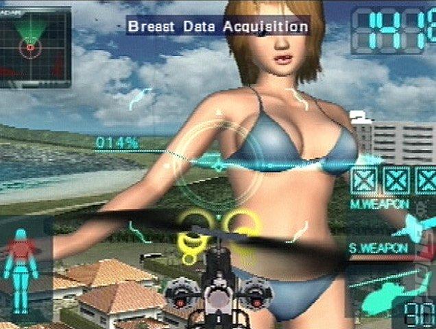 sex gameshow