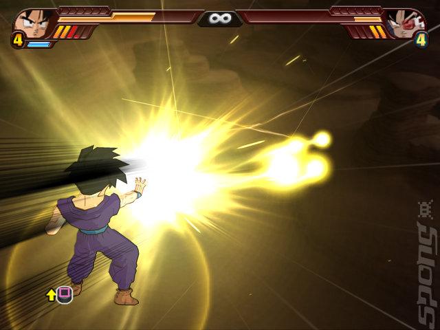 Screens: Dragon Ball Z: Budokai Tenkaichi 3 - PS2 (4 of 43)