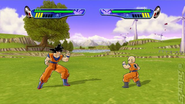 Dragon Ball Z Budokai HD Collection Xbox 360    Dragon Ball Z: Budokai HD Collection [X360]