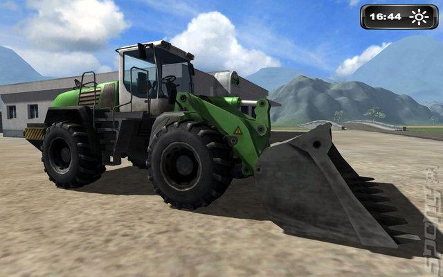 Ключ К Игре Farming Simulator 2011 Platinum Edition