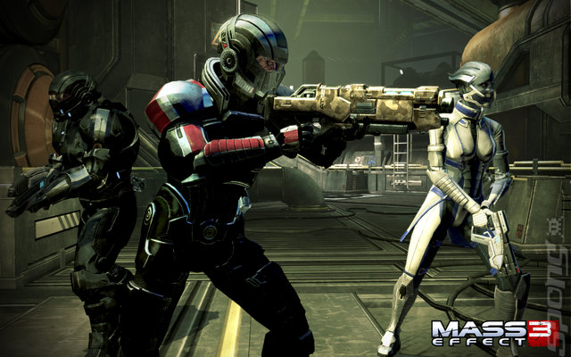 Mass Effect 3 and EA Slammed for False Claims News image