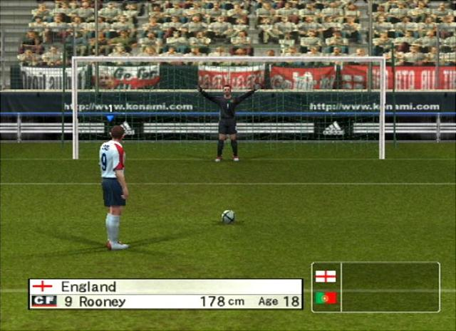 Screens: Pro Evolution Soccer 4 - PS2 (34 of 101)