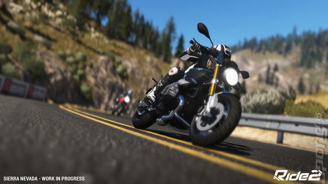 Ride 2 - Xbox One Screen