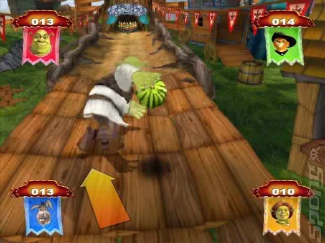 Shrek Carnival Craze Ps2 Download