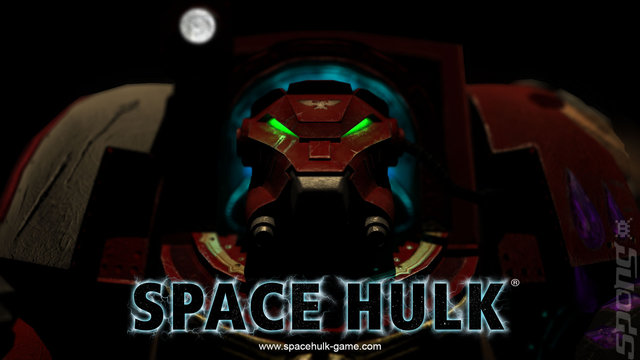 Space Hulk - Switch Screen