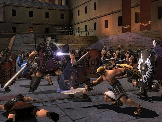 35 Games Like Spartan Total Warrior for PC Games Like
