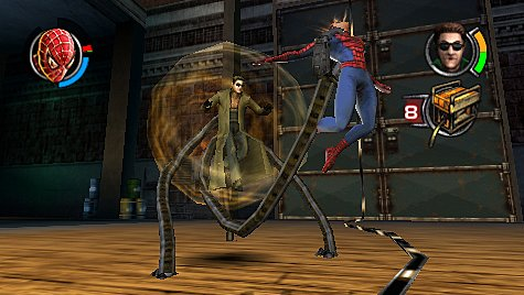 The Amazing Spider Man (The Game - PS3) [FIRST 2 HOURS ...