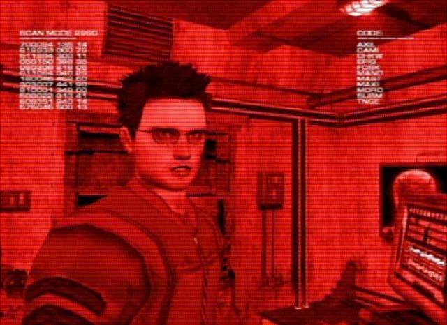 Terminator 3 The Redemption GameCube   Terminator 3 The Redemption PAL [ Wii ]