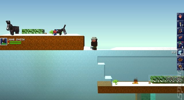 Screens: The Blockheads - iPhone (8 of 9)