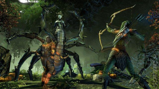 Screens: The Elder Scrolls Online: Morrowind - PS4 (2 of 20)