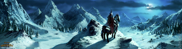 Энциклопедия Арды _-The-Lord-of-the-Rings-The-Battle-for-Middle-Earth-II-The-Rise-of-the-Witch-King-PC-_