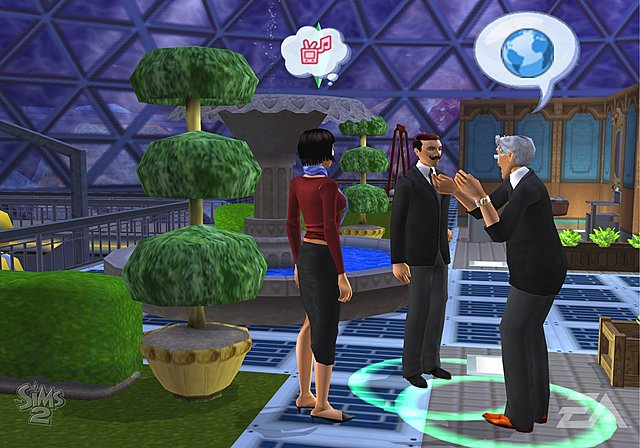 Sims2 game cube nudity sex