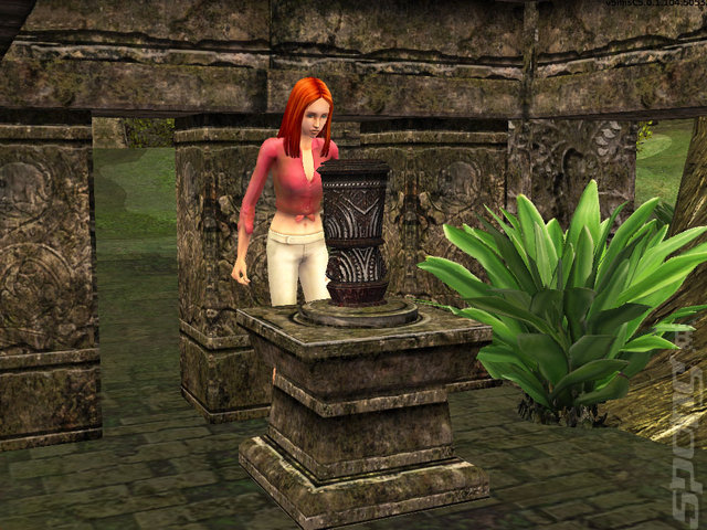 The Sims 2 Castaway Pc