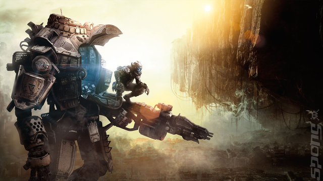 Titanfall - The Beta Editorial image