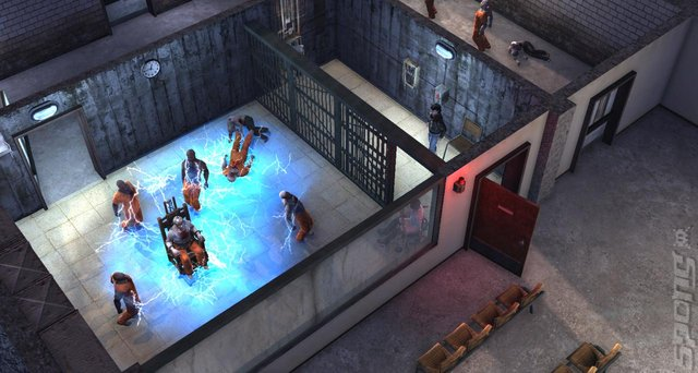 Trapped Dead (2011) pc Download