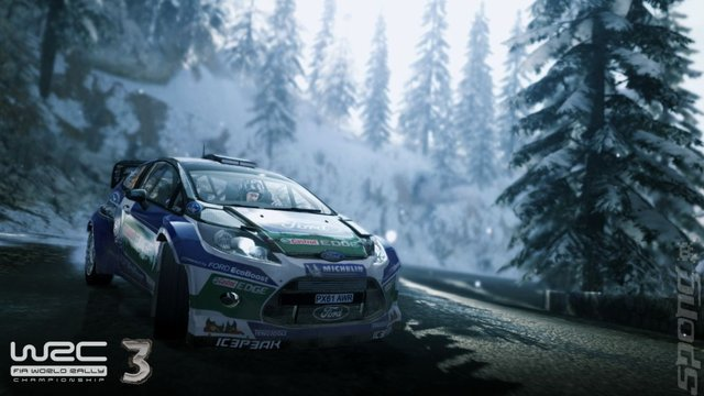 WRC World Rally Championship 3 (2012) XBOX360-COMPLEX