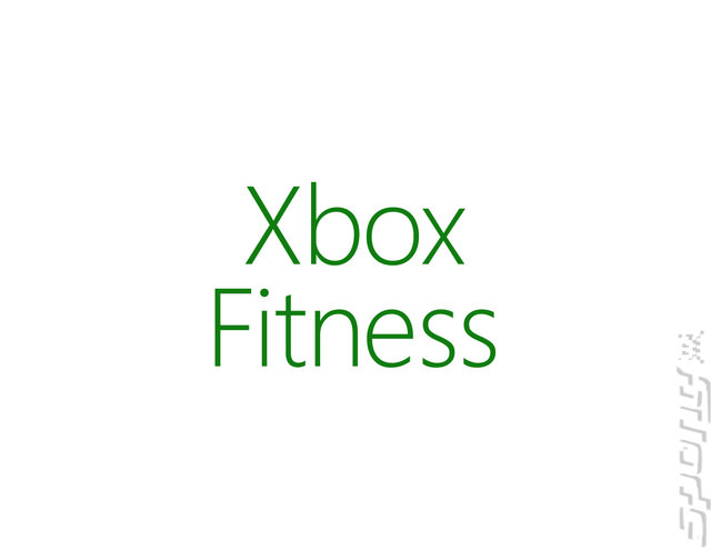 Xbox Fitness - Xbox One Screen