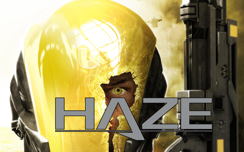 Haze - Xbox 360 Wallpaper